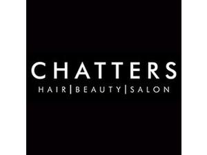 Chatters Hair Salon - Midtown Plaza - Kampaajat
