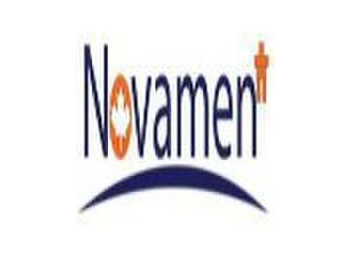 Novamen Inc. - Business & Networking