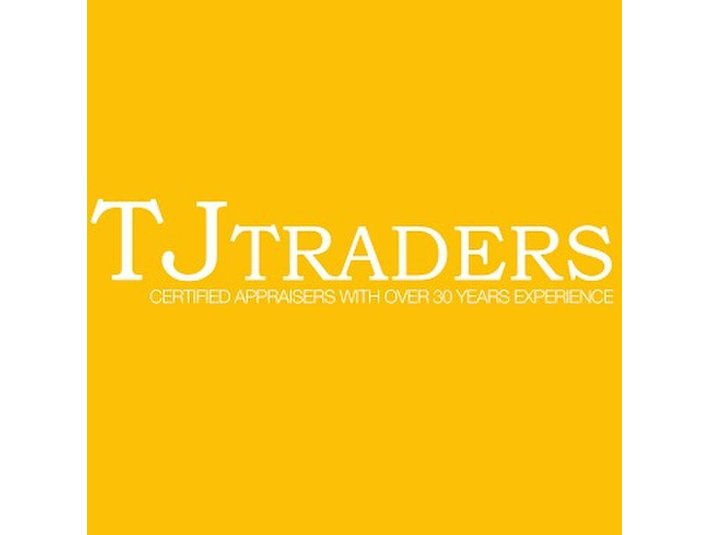 TJ Traders - Jewellery