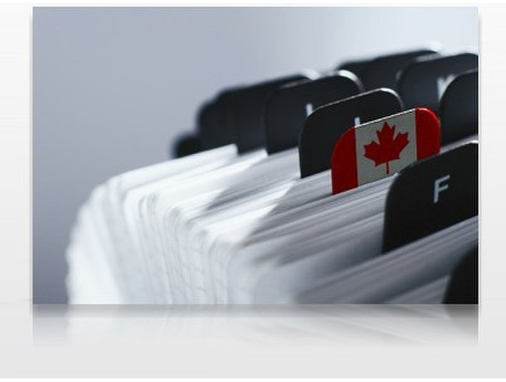 Visafile.info - request GCMS notes online, hassle-free - Immigration Services
