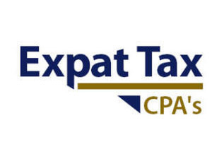 Expat Tax CPAs - Personal Accountants