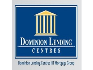 Pamela Lobban - Dominion Lending Centres HT Mortgage Group - Mortgages & loans