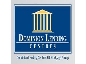 Pamela Lobban - Dominion Lending Centres HT Mortgage Group - Mortgages & loans