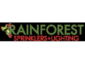 Rainforest Sprinklers & Lighting - Construction Services