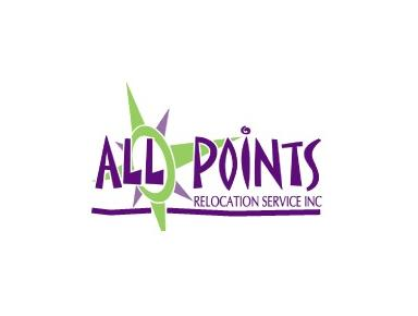 All Points Relocation Service - Relocation services