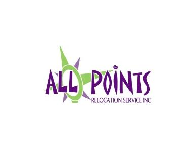 All Points Relocation Services Inc. - Servizi di trasloco