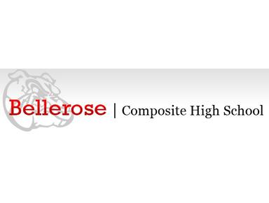 Bellerose comp. High School - International schools