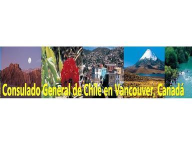 Consulado General de Chile en Vancouver - Embajadas y Consulados