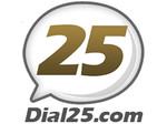 Dial 25 Long Distance and International Calling - Fixed line providers