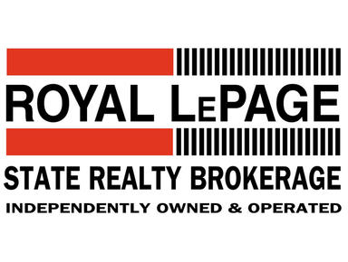 Lisa Tollis, Royal LePage State Realty, Brokerage. - Estate Agents