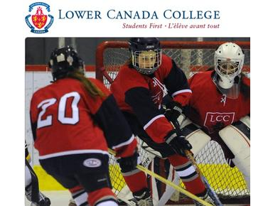Lower Canada College - International schools