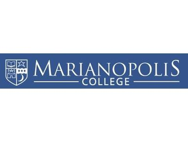 Marianopolis College - International schools