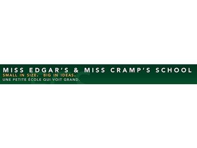 Miss Edgar´s and Miss Cramp´s School - International schools