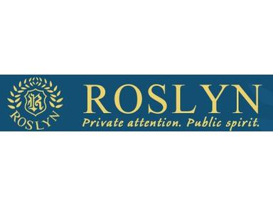 Roslyn School - International schools