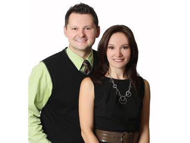Sebastian & Alita Malinowski, Remax Garden City Realty I - Estate Agents