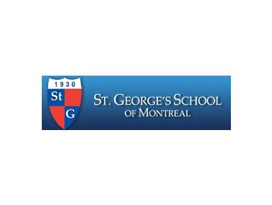 St. George's School of Montreal - International schools