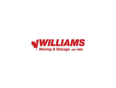 Williams Moving International - Removals & Transport