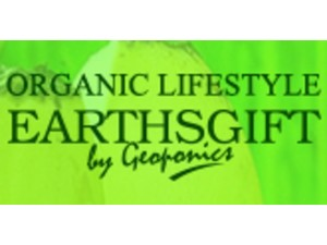 Earths Gift Ltd - Organic food