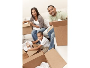 Red Maple Moving & Storage - Storage