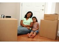 Red Maple Moving & Storage (3) - Storage