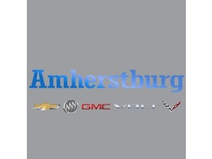 Amherstburg chevrolet buick gmc - Car Dealers (New & Used)