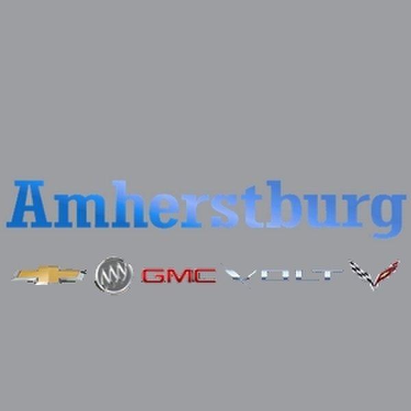 Mazda Dealership Indianapolis: Amherstburg Chevrolet Buick Gmc: Car Dealers (New & Used