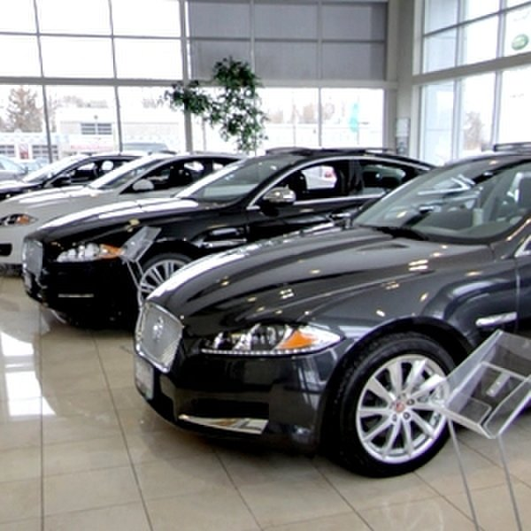 Volvo Auto Sales: Volvo Of Windsor: Car Dealers (New & Used) In Canada