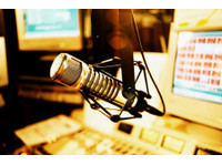 Wrvo Radio Network 1 (2) - TV, Radio & Print Media