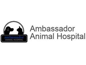 Ambassador Animal Hospital - Hospitals & Clinics