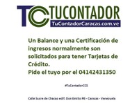 Tu Contador Caracas (1) - Abogados comerciales