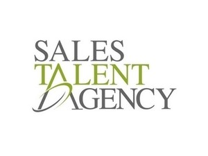 Sales Talent Agency - Employment services