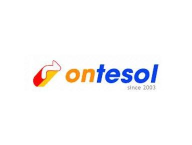 ontesol - Online courses