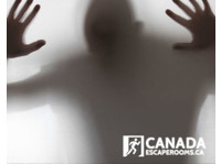 Canada Escape Rooms (2) - Business & Networking