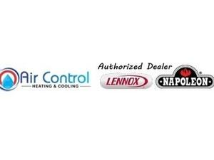 Air Control Heating Cooling - Advertising Agencies
