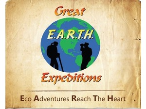 Great E.a.r.t.h. Expeditions - Travel Agencies