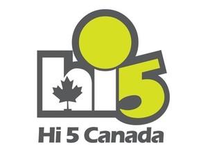 Hi 5 Canada - Print Services