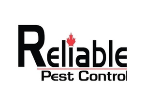 Reliable Pest Control - Cleaners & Cleaning services