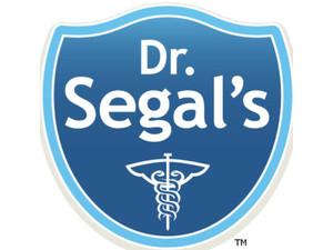 Dr. Segal's Compression Socks - Shopping