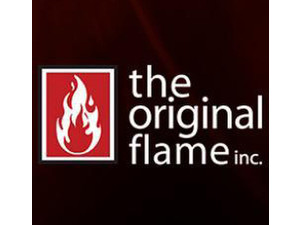 The Original Flame - Home & Garden Services