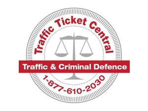 Traffic Ticket Central - Lawyers and Law Firms
