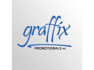 Graffix Promotional - Unique Personalized Gifts - Advertising Agencies