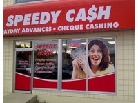 Speedy Cash Payday Advances (3) - Mortgages & loans