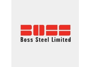 Boss Steel Limited - Construction Services