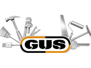 GUS - Services de construction
