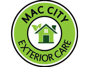 Mac City Exterior Care - Cleaners & Cleaning services