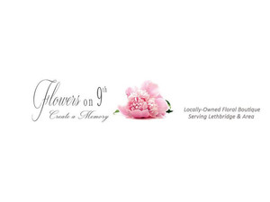 FLOWERS ON 9TH - Gifts & Flowers
