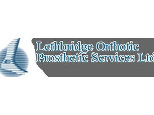 Lethbridge Orthotic – Prosthetic Services Ltd. - Hospitals & Clinics