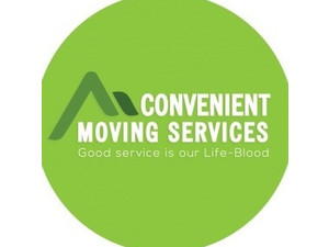 Convenient Moving Services - Business & Networking