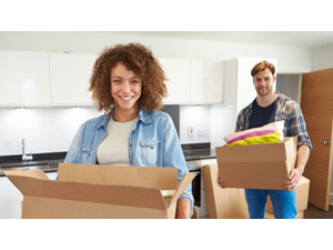 Dynamite Movers Calgary - Removals & Transport