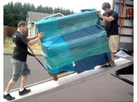 Dynamite Movers Calgary (1) - Removals & Transport